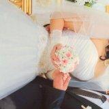 Платье свадебное. Фото 1. Курган.