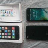 Iphone 5s 32gb. Фото 1. Петровская.