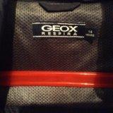Новая куртка geox на мальчика рост до160. Фото 2.