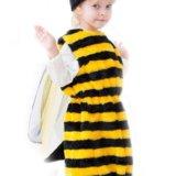 Костюм пчелка. Фото 1.