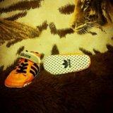 Пинетки adidas. Фото 1. Барнаул.