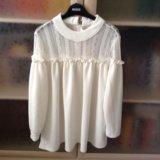 Старинная блуза. Фото 1.