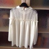 Старинная блуза. Фото 2.