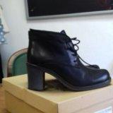 Обувь. Фото 2. Темрюк.