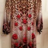 Новое платье; р-р 46-48. Фото 2.