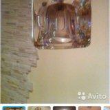 Точечные светильники для подвесного потолка. Фото 1. Екатеринбург.