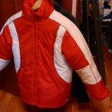 Куртка для девочки. Фото 1. Москва.