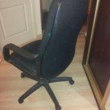 Кресло офисное(компьютерное). Фото 2.