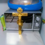 Крест. Фото 1.