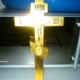 Крест. Фото 2.