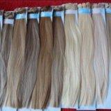 Натуральные волосы на заколках. Фото 1. Калуга.