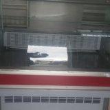 Холодильник ветрина, прилавок - витрина. Фото 1.