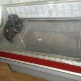 Холодильник ветрина, прилавок - витрина. Фото 3.