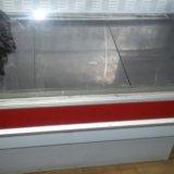 Холодильник ветрина, прилавок - витрина. Фото 4.