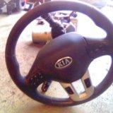 Рулевая колонка с электромотором kia sportage. Фото 1.