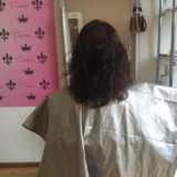 Качественное наращивание волос. Фото 3.