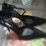 Женкие туфли (новые)38. Фото 2.