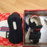 Mkids туфли открытые новые. Фото 3.