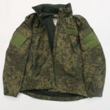 Мембранная куртка, русская цифра. Фото 1. Санкт-Петербург.