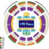 Билеты на елку нового поколения iq елка от 4+ до12. Фото 1.