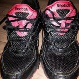 Женские кроссовки reebok. Фото 3.