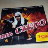 Mr.  credo. Фото 1.