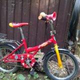 Детские велосипеды в хорошем состоянии. Фото 1.