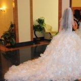 Свадебное платье. торг. Фото 3.