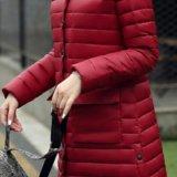 Пальто новое. Фото 1.