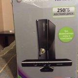 Xbox 250гб. Фото 3.