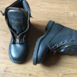 Новые ботинки женские. Фото 1.