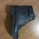 Новые ботинки женские. Фото 2.