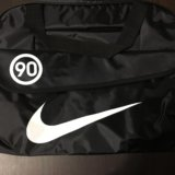 Спортивная сумка. Фото 1. Калуга.