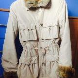 Куртка с подкладок кролика. Фото 3. Пермь.
