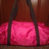 Спортивная сумка. Фото 1. Магнитогорск.