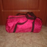 Спортивная сумка. Фото 3.