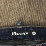 Новая джинсовая юбка. Фото 3. Сочи.