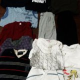 Пакет одежды 44-46. Фото 1.