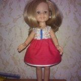 Одежда для кукол paola reina. Фото 1. Химки.