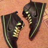 Nike. Фото 2.