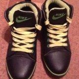 Nike. Фото 1.