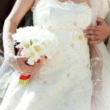 Свадебное платье. Фото 2. Ставрополь.