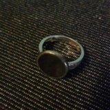 Серебряное кольцо морган. Фото 4.