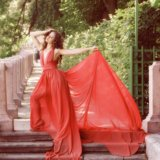 Платье на прокат. Фото 3. Липецк.