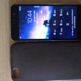 Смартфон jiayu g5s. Фото 1.