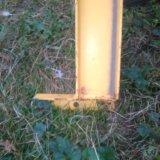 Столбы двутавра 3 метра возможен торг!!!. Фото 2.