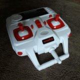 Продам квадрокоптер syma x5hc с доп акумами. Фото 2.