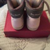 Мужские кроссовки (новые) 42. Фото 2. Химки.