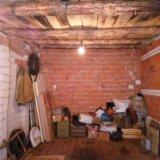 Кирпичный гараж союз. Фото 3.