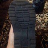 Ботинки дет. Фото 1. Пенза.